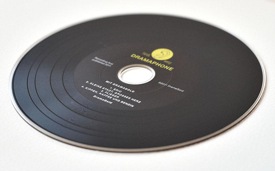 Promo EP Dramagold