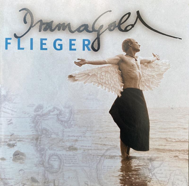 Flieger | Dramagold